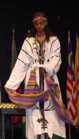 Ethiopian Clothing - Earth Culture Roots - Original Rastafarian